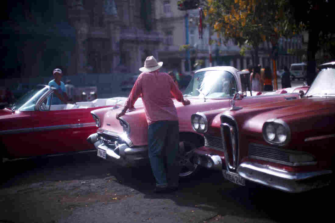 07: pink cars