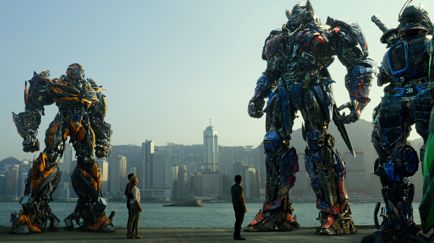 behind optimus prime (and eeyore), one man's signature voice : npr
