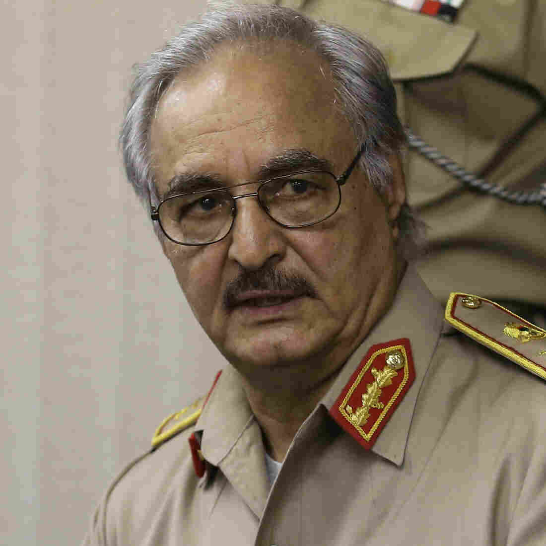 A Rogue Libyan General Tries To Impose Order With An Iron Fist