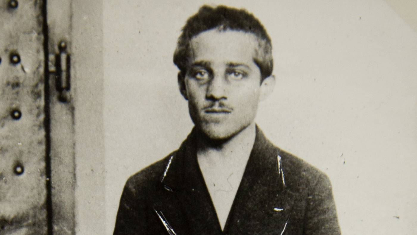The Shifting Legacy Of The Man Who Shot Franz Ferdinand