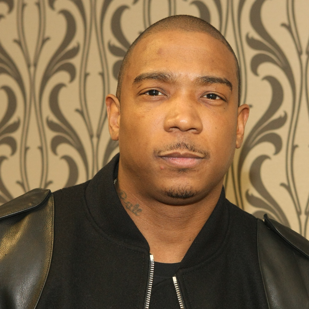 Ja Rule visits the BET program 106 and Park at its New York studios in October 2013