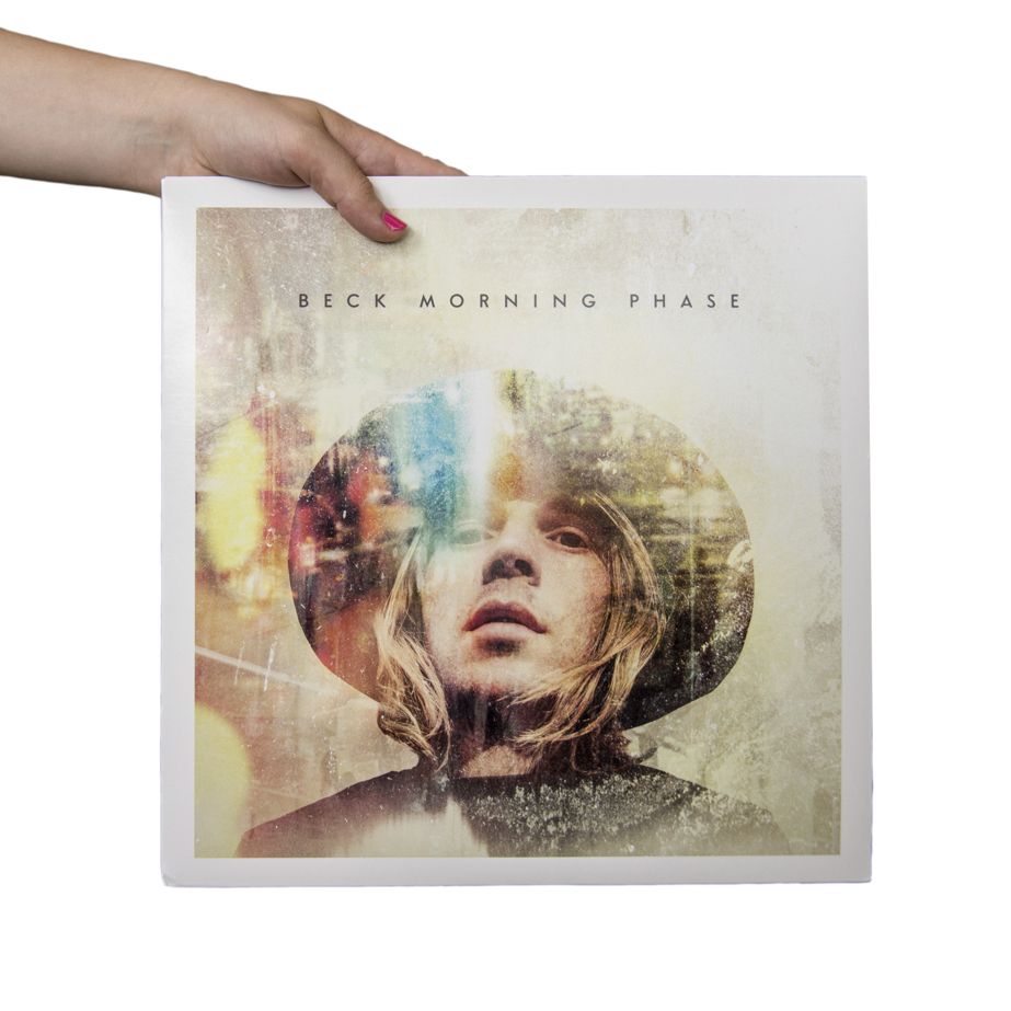 Beck, Morning Phase