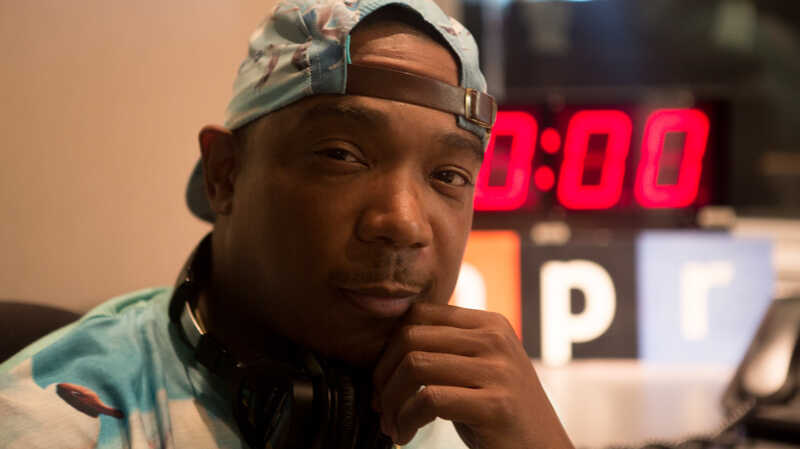 Ja Rule: 'I Took It Upon Myself To Become A Man'