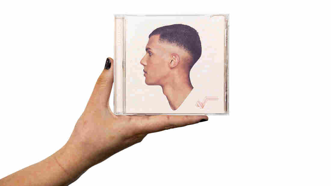 Stromae, Racine Caree