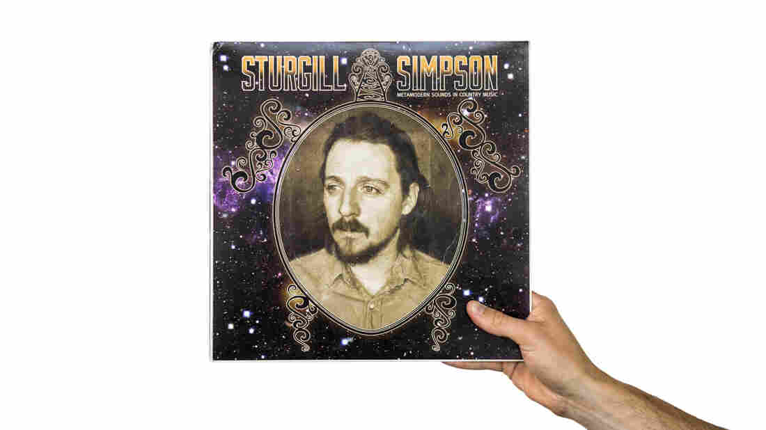 Sturgill Simpson, Metamodern Sounds in Country Music