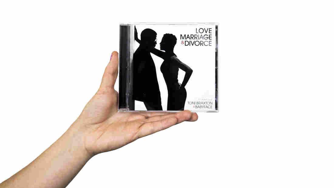 Toni Braxton & Babyface, Love Marriage & Divorce