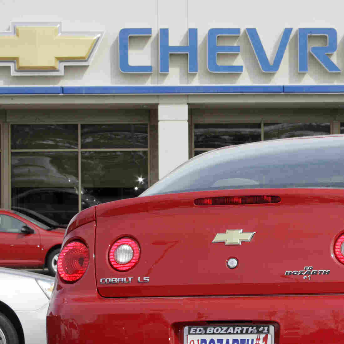 Details Of GM Recall Compensation Plan Released