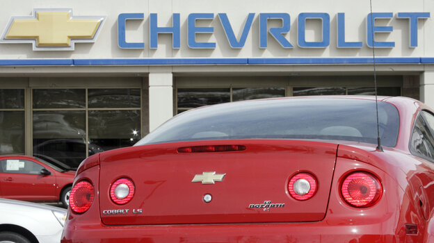 GM has released details about its compensation fund for victims of a fatal safety flaw in its ignition