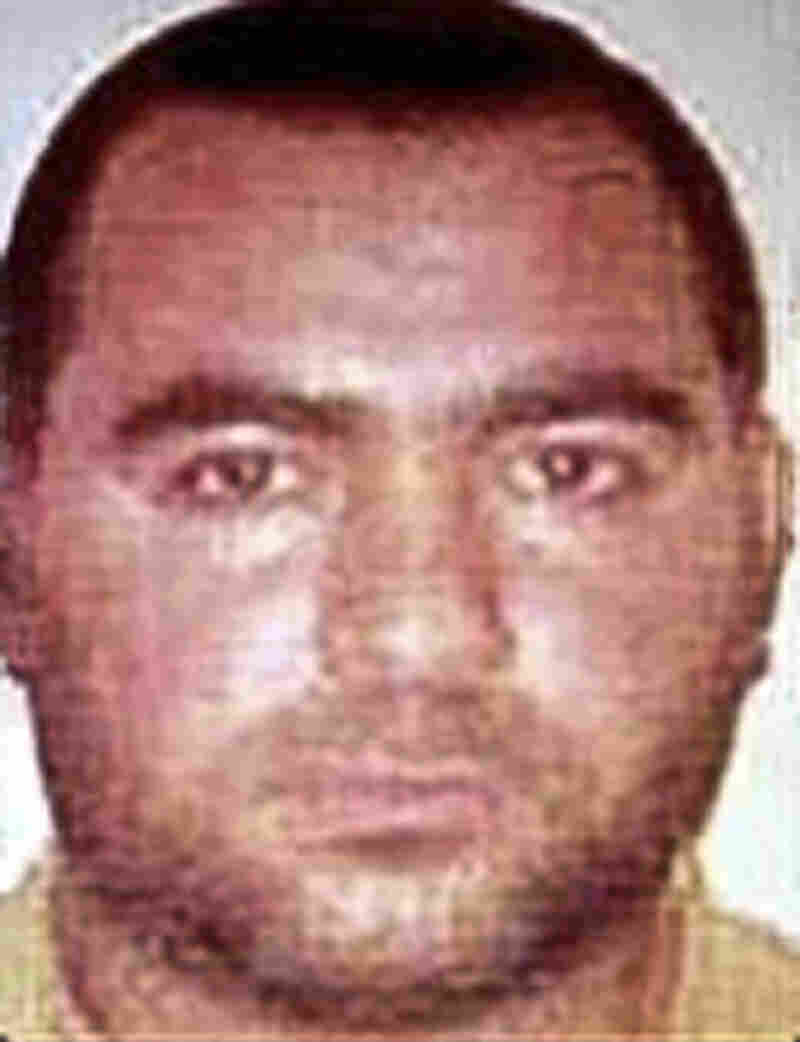 This undated photo shows Abu Bakr al-Baghdadi, leader of the Islamic State of Iraq and Syria, who unilaterally announced the creation of a new Islamic caliphate in an audio recording released late Sunday.