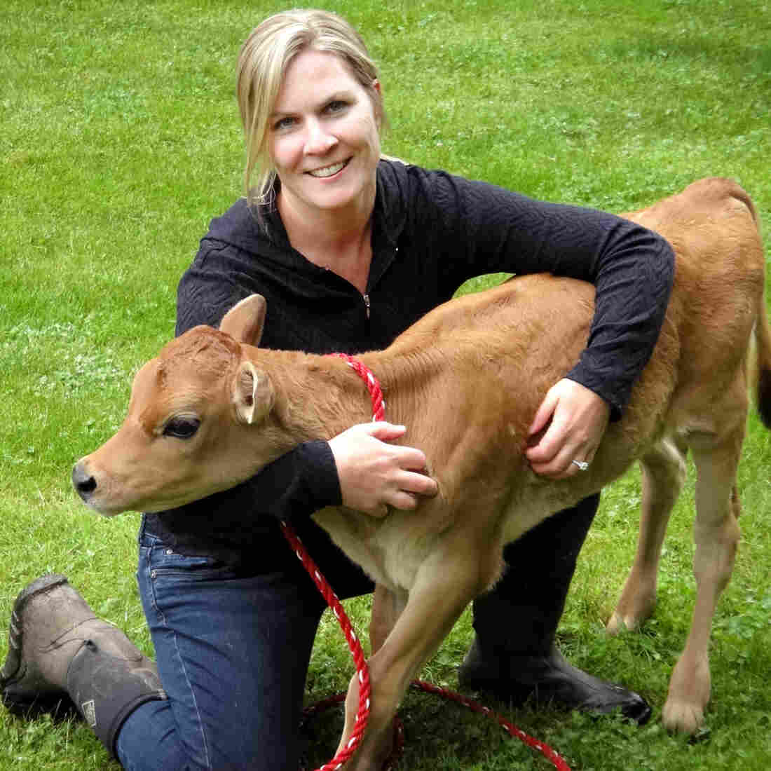 Raw Milk Producers Aim To Regulate Themselves