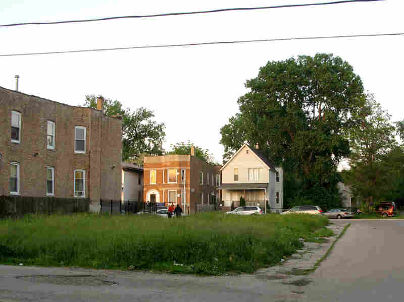 The response to the program has been so strong in the Englewood neighborhood that the city has extended it to East Garfield Park on the West Side.