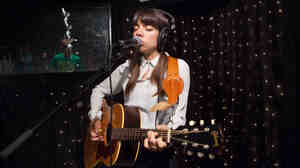 Hurray for the Riff Raff performs live at KEXP's studios in Seattle.