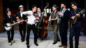 On 'Remedy,' Old Crow Medicine Show Gets A Favor From Bob Dylan