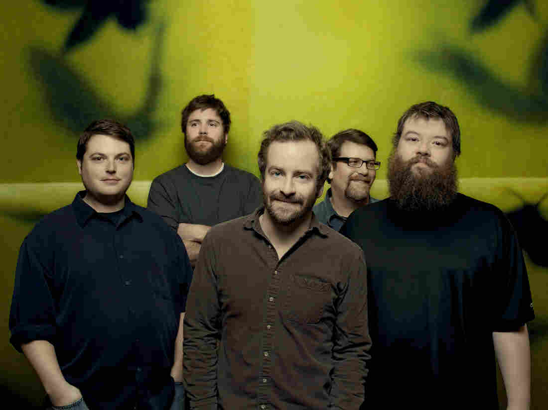 Trampled By Turtles' new album, Wild Animals, comes out July 15.