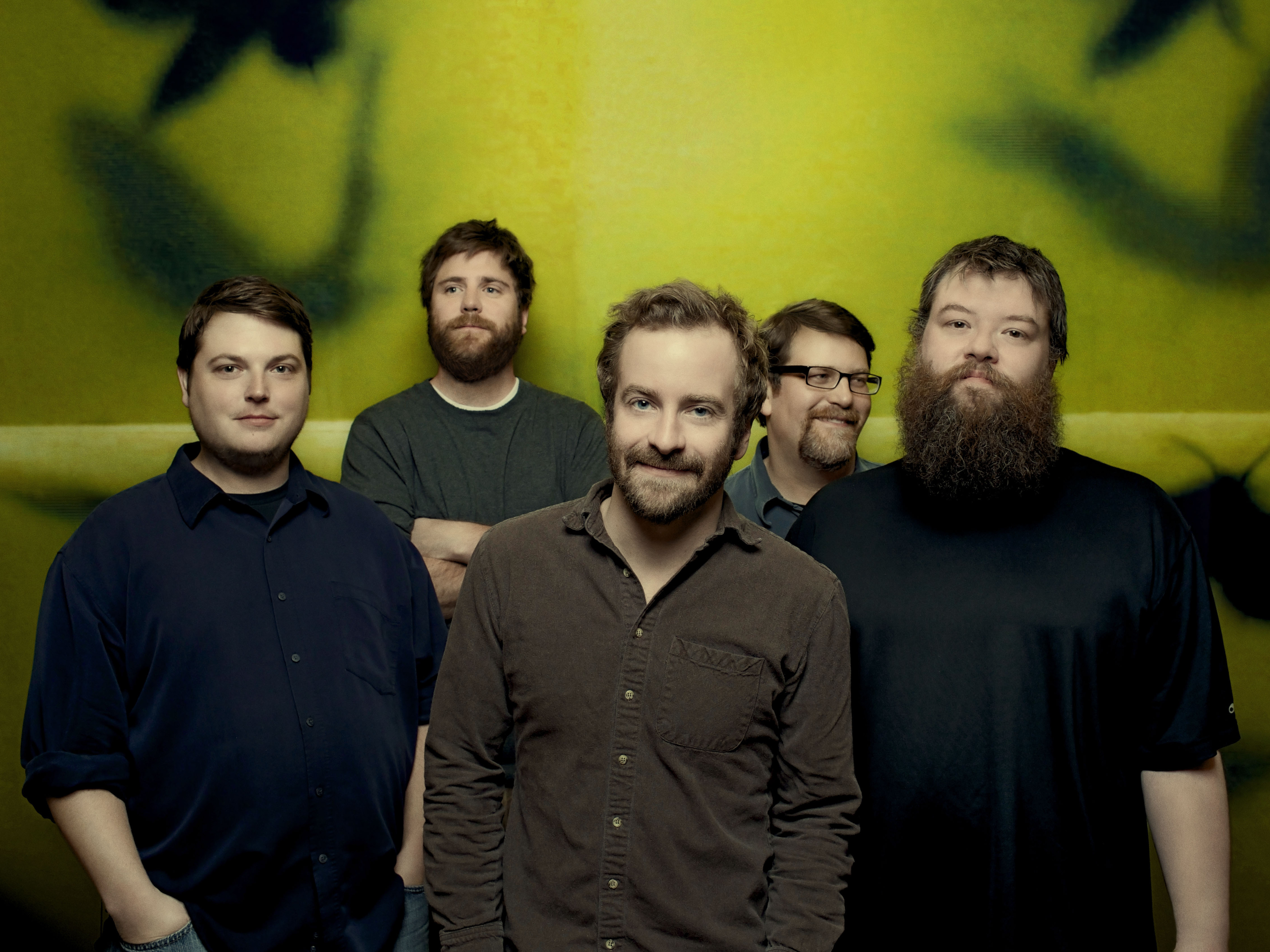 First Listen: Trampled By Turtles, 'Wild Animals'