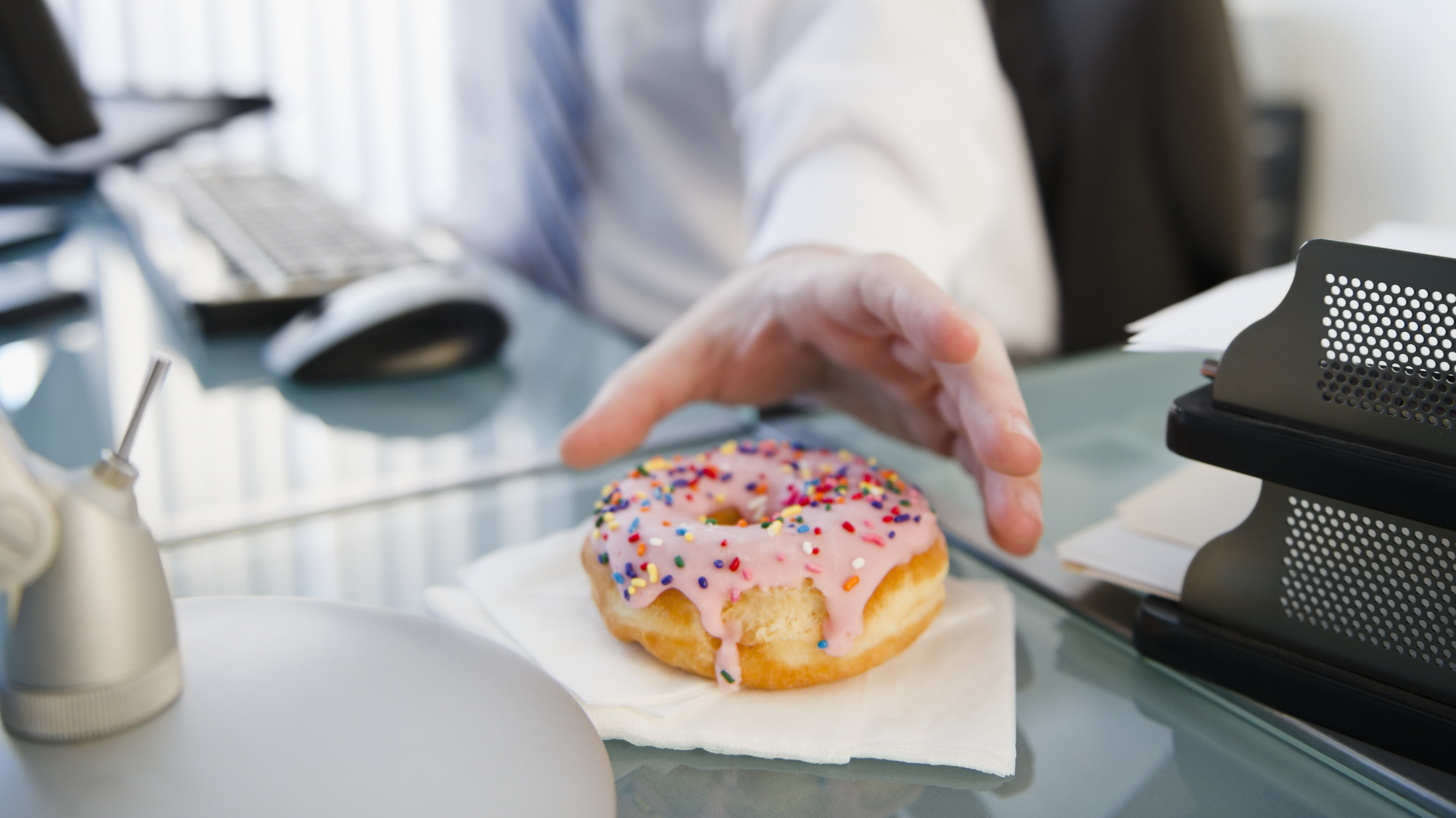 Targeting Overweight Workers With Wellness Programs Can Backfire