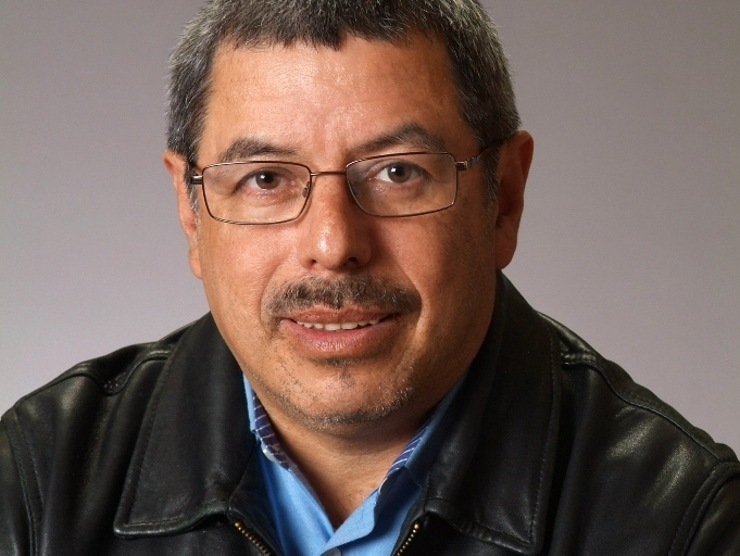 Ruben Castaneda grew up in Los Angeles and worked for the Los Angeles Herald Examiner before joining The Washington Post.