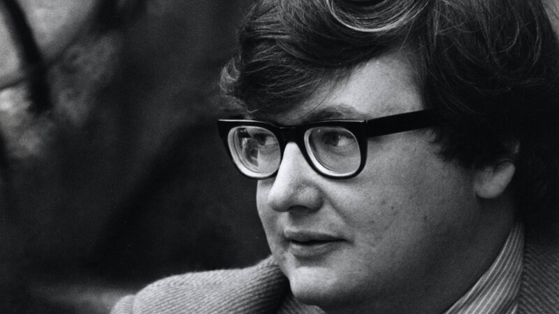 Reading Roger Eberts Tribute To James >> A Machine That Generates Empathy Roger Ebert Gets His Own