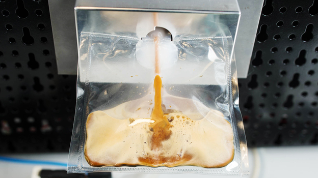 What It Takes To Make A Decent Cup Of Coffee In Space