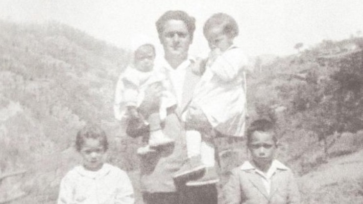Book Review: 'My Two Italies,' By Joseph Luzzi : NPR