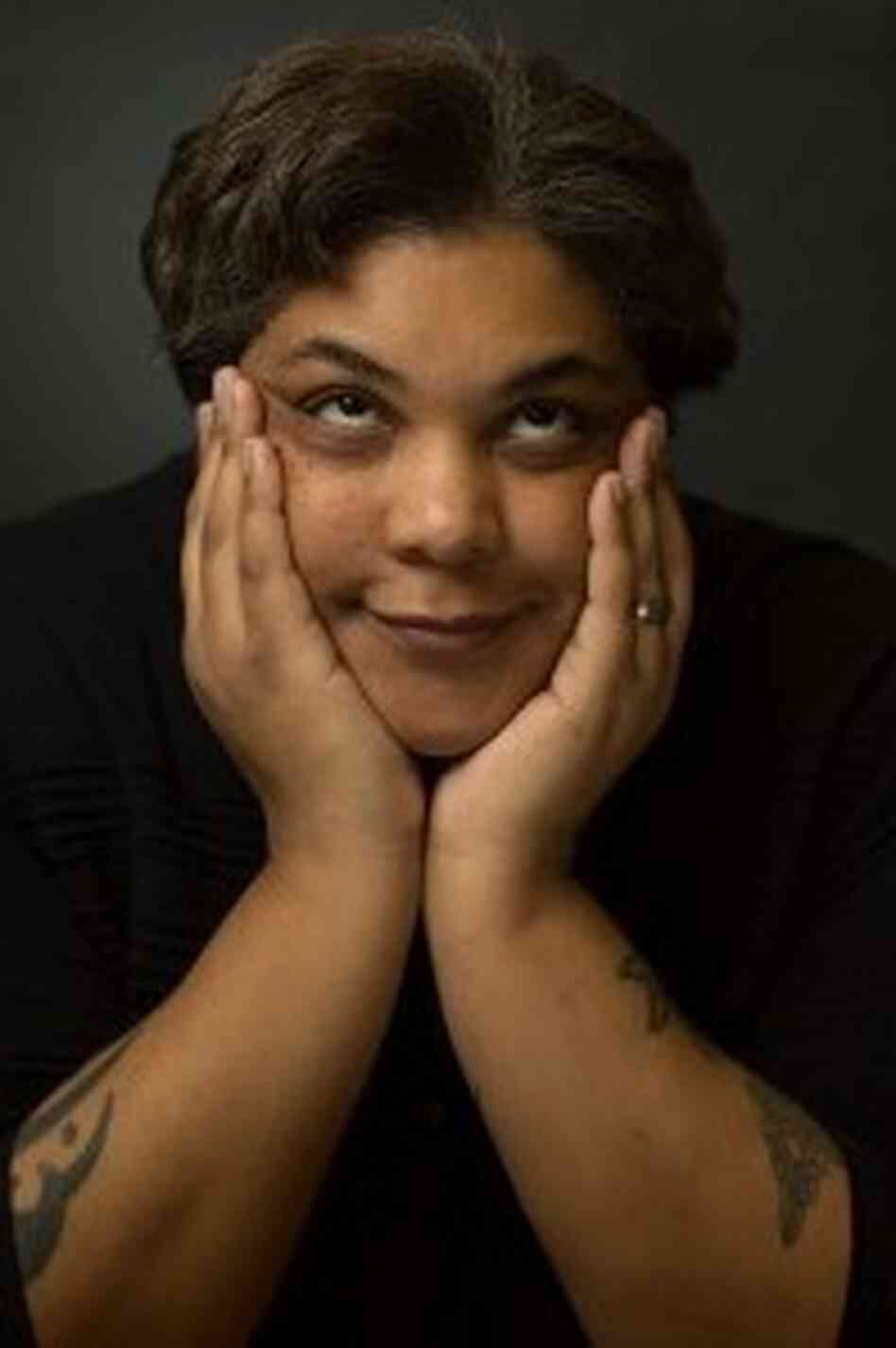 Roxane Gay's new novel is An Untamed State. Her essay collection Bad Feminist will be released later this year.