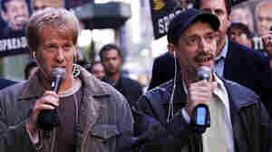 SiriusXM Fires Anthony Cumia, Host Of 'Opie & Anthony,' Over Tweets