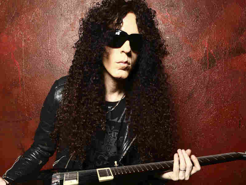 Guitarist Marty Friedman was known as a shredder when he was with Megadeth, but says he needed more happy music in his life.
