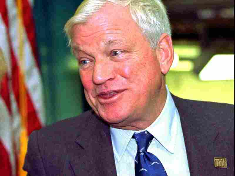 Richard Mellon Scaife, the billionaire philanthropist and conservative activist from Pittsburgh, died Friday. He was 82.