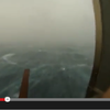 WATCH: Hurricane Arthur From 30 Miles Out At Sea