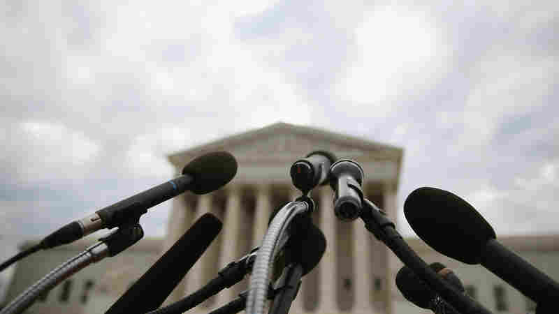 The recent Supreme Court term resulted in an unusual number of unanimous decisions — but that doesn't mean there wasn't disagreement.