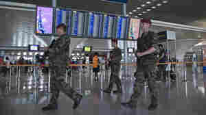 TSA Tightens Rules For Devices At Overseas Airports