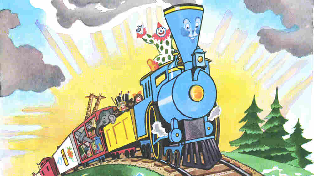 In 'Little Engine That Could,' Some See An Early Feminist Hero