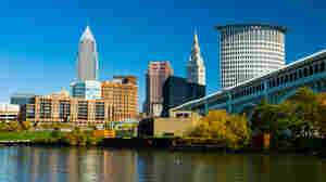 GOP Selects Cleveland Over Dallas As 2016 GOP Convention City
