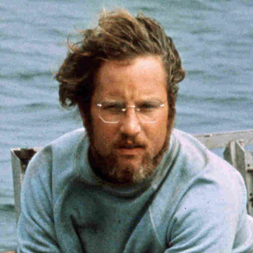 Richard Dreyfuss' Kids Revisit 'Jaws,' Conclude It Makes No Sense