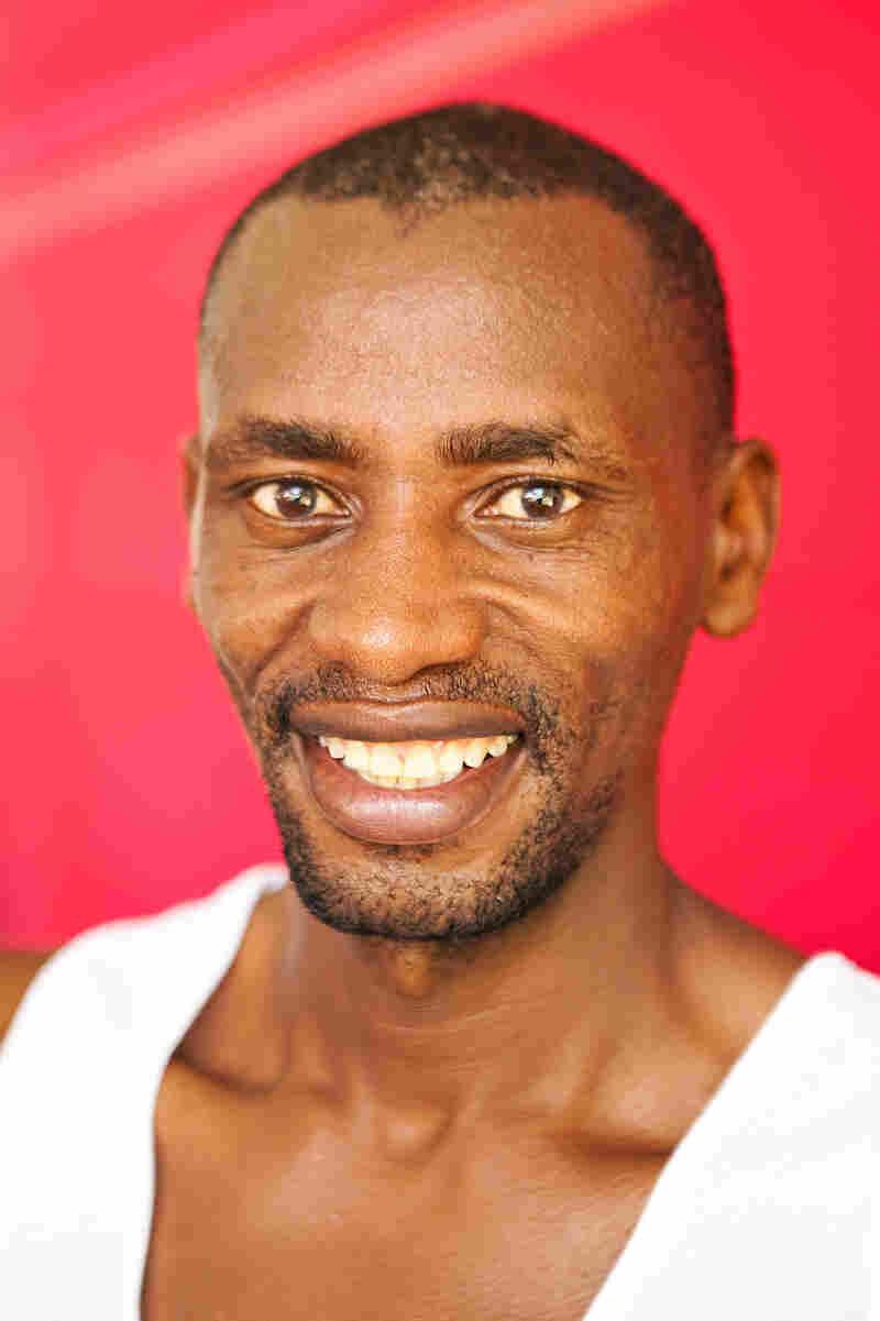 Joseph Kibunja