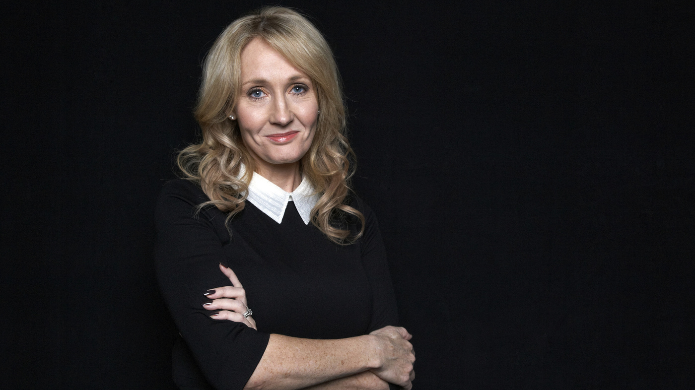 j k rowling npr book news j k rowling s second crime novel coming out in