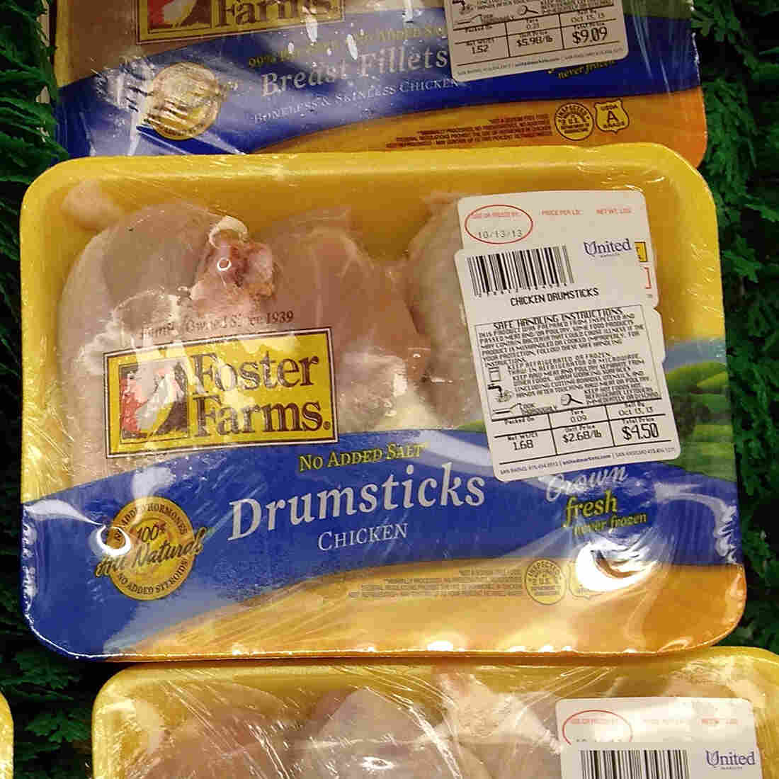 Is Foster Farms A Food Safety Pioneer Or A Persistent Offender?