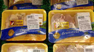Foster Farms set up new procedures to deal with salmonella contamination after the USDA threatened to shut down its plants last fall.