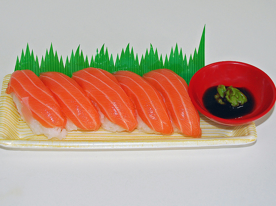 How Private Colleges Are Like Cheap Sushi