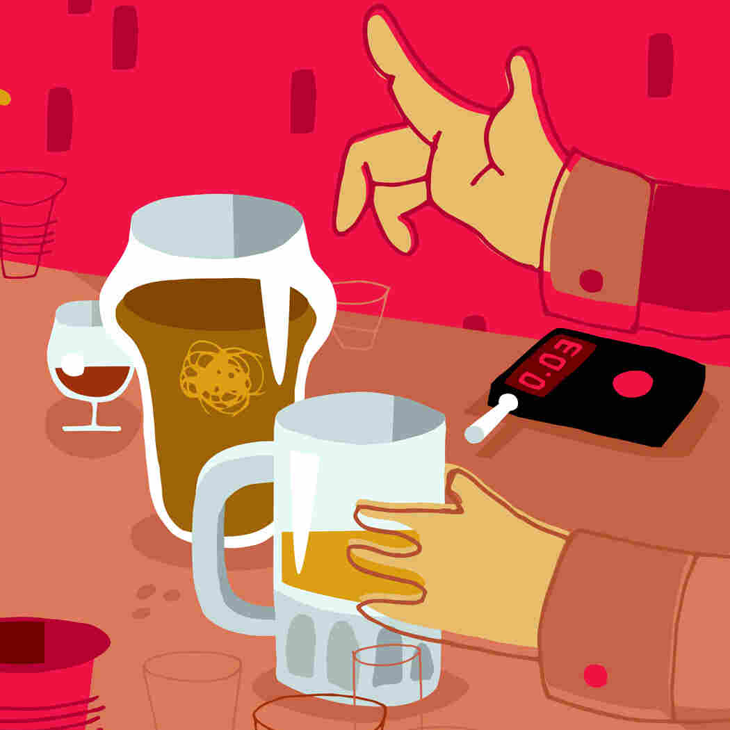 Alcohol Test: Does Eating Yeast Keep You From Getting Drunk?