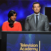 The 66th Primetime Emmy Awards nominations were unveiled Thursday by Mindy Kaling and Carson Daly. Big winners included HBO, for Game of Thrones, and Netflix, for Orange Is the New Black.