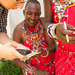 Maasai Warriors: Caught Between Spears and Cellphones