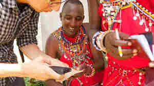 Maasai Warriors: Caught Between Spears and Cellphones
