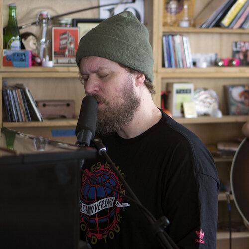 John Grant: Tiny Desk Concert