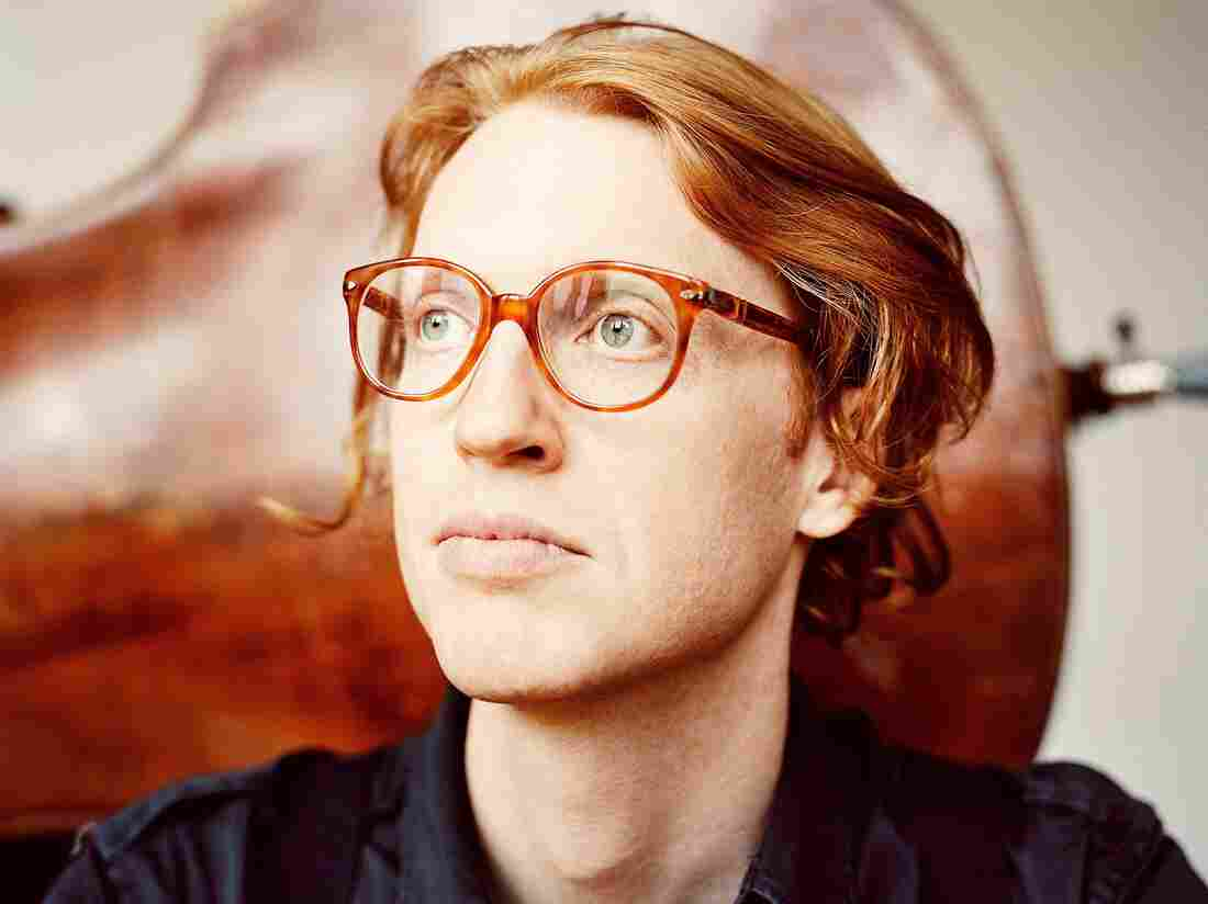 Richard Reed Parry is best known as a core member of Arcade Fire. His classical solo album, Music For Heart And Breath, comes out July 15.
