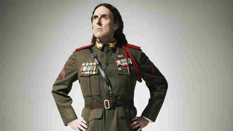 'Weird Al' Yankovic On Parody In The Age Of YouTube