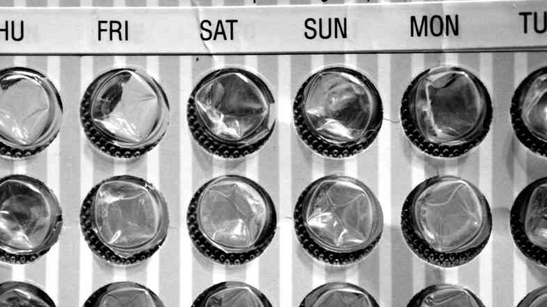 Some employers may pay for birth control pills, but not other forms of contraception.