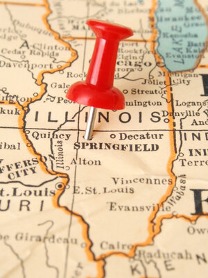 Unusual billing for group therapy led to a crackdown on Medicaid payments in Illinois.