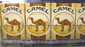 Cigarette maker Reynolds American, which makes Camel, said it's buying Lorillard Inc. for $27 billion.