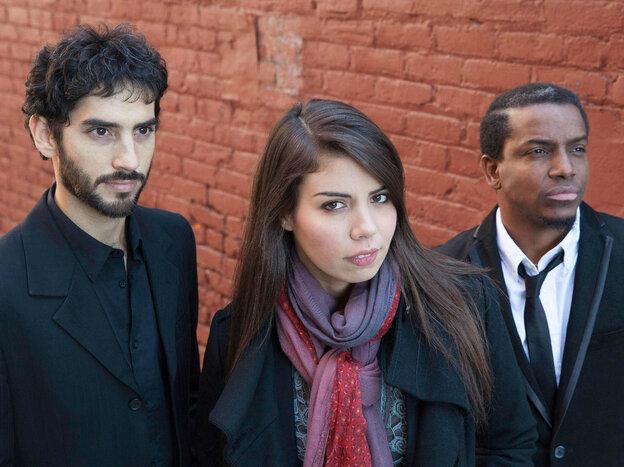 Melissa Aldana and Crash Trio released its self-titled debut album in June.